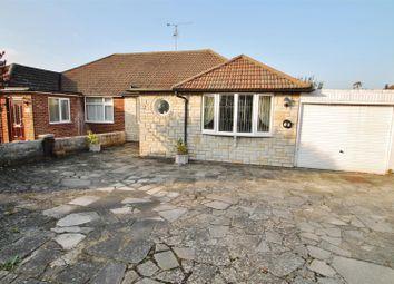 Thumbnail 3 bedroom semi-detached bungalow for sale in Elmwood Way, Basingstoke