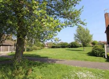 Thumbnail 4 bedroom detached house for sale in Cheldon Barton, Southend-On-Sea