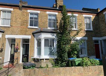 Thumbnail 2 bed terraced house to rent in Tuskar Street, London