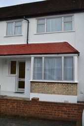 Thumbnail 3 bed detached house to rent in Purley Vale, Purley