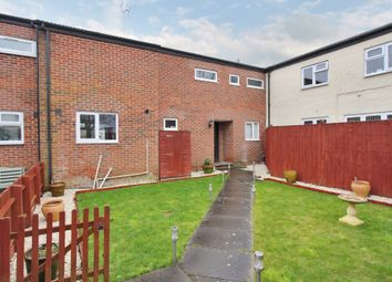 Thumbnail 4 bedroom terraced house to rent in Itchen Court, Andover, Hampshire