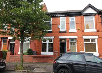Thumbnail 2 bedroom terraced house to rent in Horton Road, Manchester