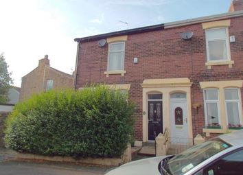 Thumbnail 2 bed end terrace house for sale in Brighton Terrace, Blackburn, Lancashire, .