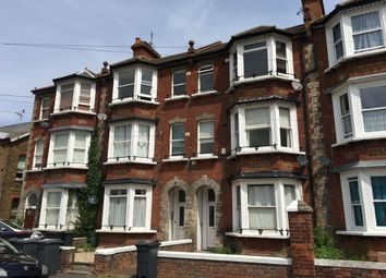 Thumbnail 3 bed flat to rent in Victoria Park, Herne Bay