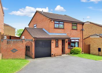 4 bed property for sale in Downscroft Gardens, Hedge End, Southampton SO30