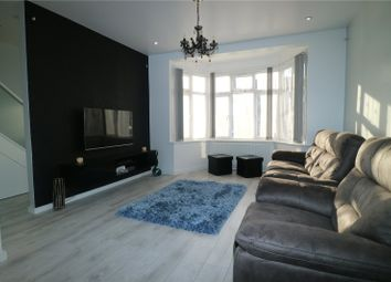 Thumbnail 3 bed terraced house to rent in Sudbury Heights Avenue, Greenford
