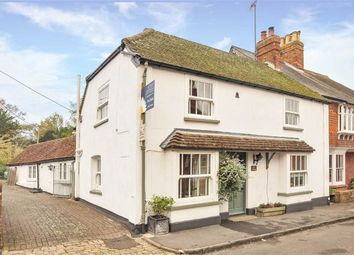 Thumbnail 3 bed cottage for sale in Church Street, Kintbury, Hungerford