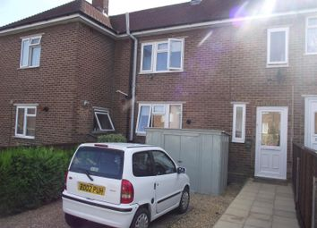 Thumbnail 2 bedroom terraced house to rent in Aldermoor Avenue, Southampton