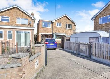 Thumbnail 4 bed detached house for sale in Glastonbury Close, Mansfield Woodhouse, Mansfield, Nottinghamshire