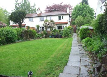 Thumbnail 3 bed semi-detached house for sale in Park Road, Spondon, Derby