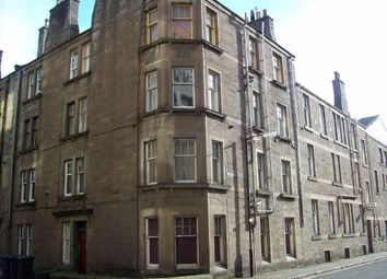 Thumbnail 1 bed flat to rent in Forester Street, Dundee