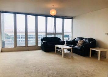 Thumbnail 2 bed flat to rent in Rayleigh Road, London