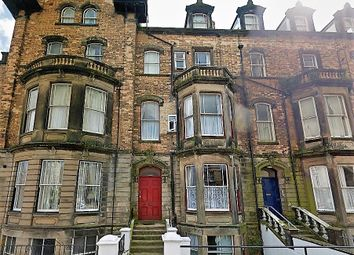 Thumbnail 2 bed flat to rent in West Park Terrace, Scarborough