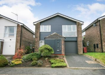 Rothay Close, Dronfield Woodhouse, Derbyshire S18