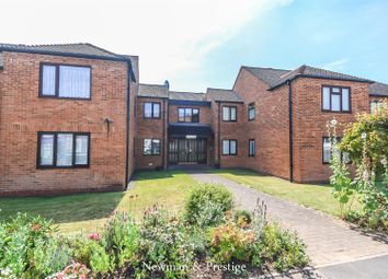 Thumbnail 2 bedroom flat for sale in Brentwood Avenue, Finham, Coventry