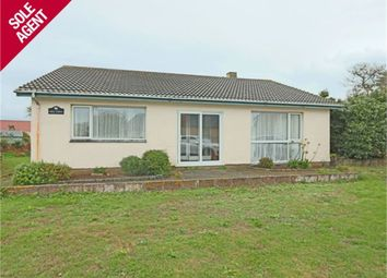 Thumbnail 3 bed detached bungalow to rent in La Grande Cloture, Portnifer, Vale