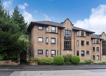 Thumbnail 2 bed flat for sale in Pinewood, 1 Maryhill Road, Bearsden, Glasgow