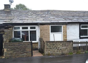 Thumbnail 1 bedroom cottage to rent in Old Road, Bradford
