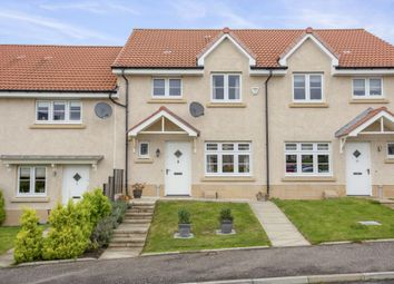 Thumbnail 3 bed terraced house for sale in 9 Easter Langside Crescent, Dalkeith