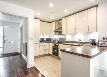 Thumbnail 4 bed terraced house for sale in Oswald Road, Southampton, Hampshire