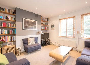Thumbnail 2 bed flat for sale in Ella Road, Crouch End, London