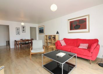 Thumbnail 2 bed flat to rent in 6, Millennium Drive, London