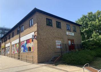 Thumbnail Office to let in Jubilee Walk, Haverhill, Suffolk