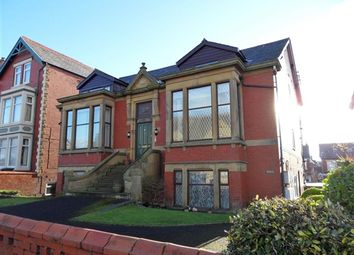Thumbnail 2 bed flat to rent in St Thomas Road, Lytham St. Annes