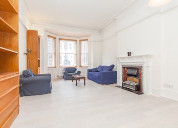 Thumbnail 1 bed flat to rent in Roland Gardens, London