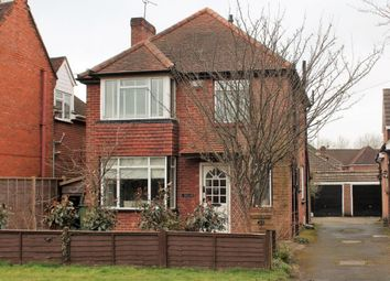 Thumbnail 3 bedroom detached house for sale in The Hatches, Frimley Green
