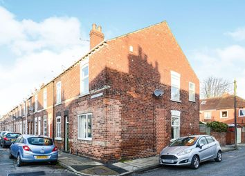 Thumbnail 2 bed terraced house for sale in Balfour Street, York