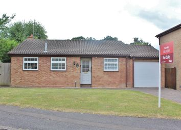Thumbnail 2 bedroom detached bungalow for sale in Constable Close, Basingstoke