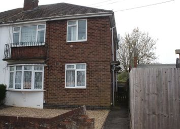Thumbnail 2 bed flat to rent in Sunnybank Avenue, Stone House Estate, Coventry, West Midlands