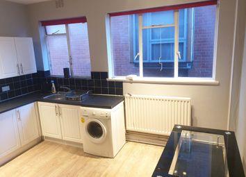 Thumbnail 3 bed flat to rent in Blucher Street, Birmingham