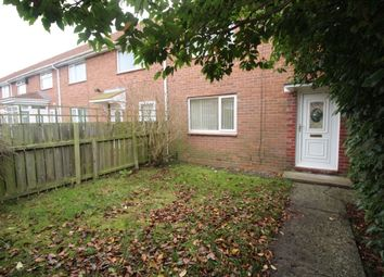 Thumbnail 3 bed terraced house to rent in Ketton Close, Longbenton, Newcastle Upon Tyne