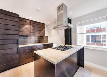 Thumbnail 1 bed flat to rent in Shelton Street, London