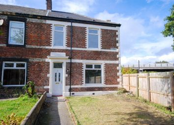 3 bed terraced house for sale in Arthur Street, Jarrow NE32