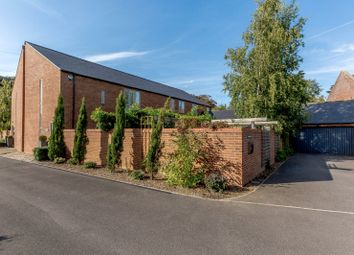 Thumbnail 4 bedroom detached house for sale in Lavender House, Aylesby, Grimsby