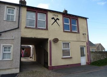 Thumbnail 2 bedroom flat to rent in Bransty Road, Whitehaven, Cumbria