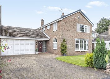 Thumbnail 4 bed link-detached house for sale in Dower Chase, Escrick, York