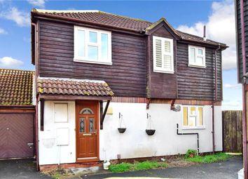 3 bed link-detached house for sale in Colfe Way, Kemsley, Sittingbourne, Kent ME10