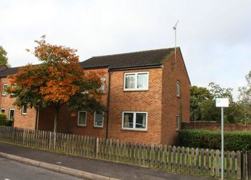 Thumbnail 2 bed flat for sale in Smithy, Bishops Hull, Somerset