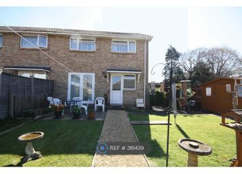Thumbnail 3 bed end terrace house to rent in Endfield Rd, Christchurch