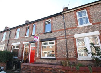Thumbnail 2 bed terraced house to rent in Mitford Street, Stretford, Manchester