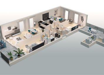 Thumbnail 3 bed apartment for sale in Provence-Alpes-Côte D'azur, Var, Frejus