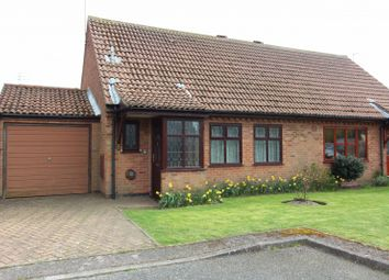 Thumbnail 3 bed property for sale in Clover Way, Bradwell
