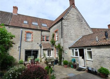 Thumbnail 5 bed terraced house to rent in High Street, Queen Camel, Yeovil, Somerset