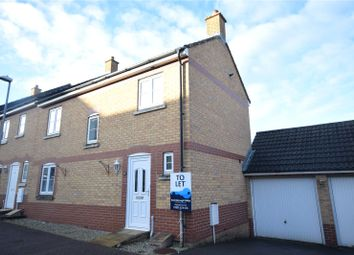 3 bed end terrace house to rent in Trafalgar Drive, Torrington EX38