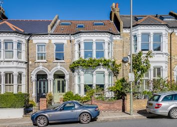 Broomwood Road, London SW11. 5 bed terraced house for sale