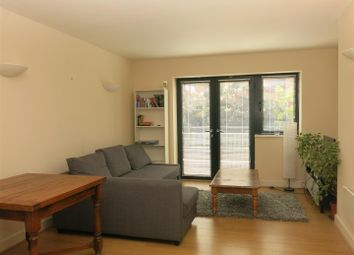 Thumbnail 1 bed flat to rent in Watermarque, Browning Street, Birmingham